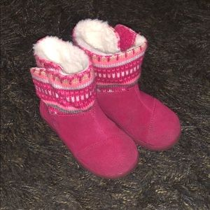Kids Toms boots